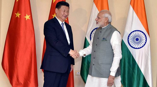EXCERPT | A Test of China–India Cooperative Dynamics within the BRICS Framework