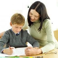Tips Mendidik Anak Usia Dini