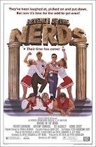 Revenge of the Nerds<br><span class='font12 dBlock'><i>(Revenge of the Nerds)</i></span>