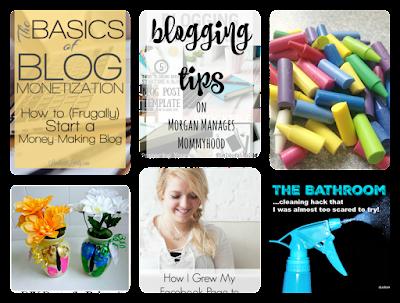 blog hop guest features