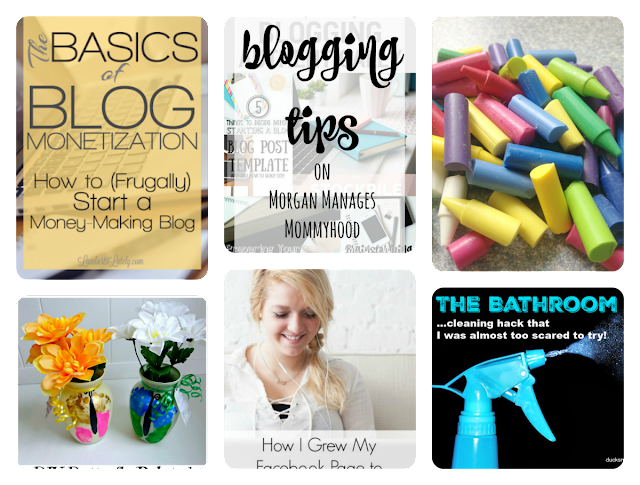 blog hop guest features