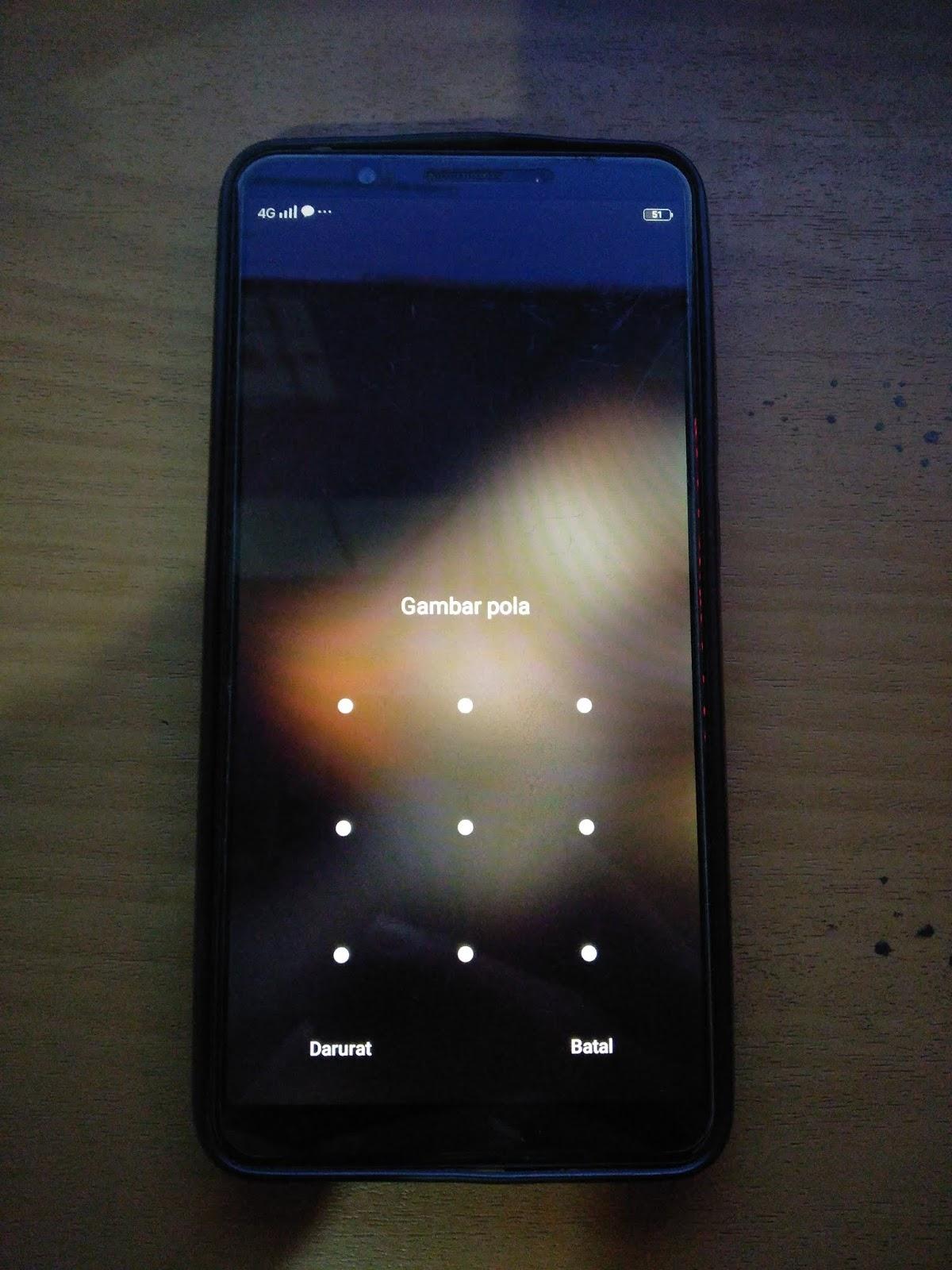 Cara Mengatasi Vivo Y71 Lupa Pola dengan RBSoft Mobile Tool