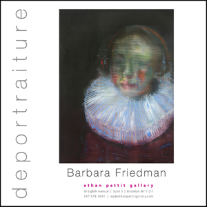 Barbara Friedman - catalog - Deportraiture April 2014