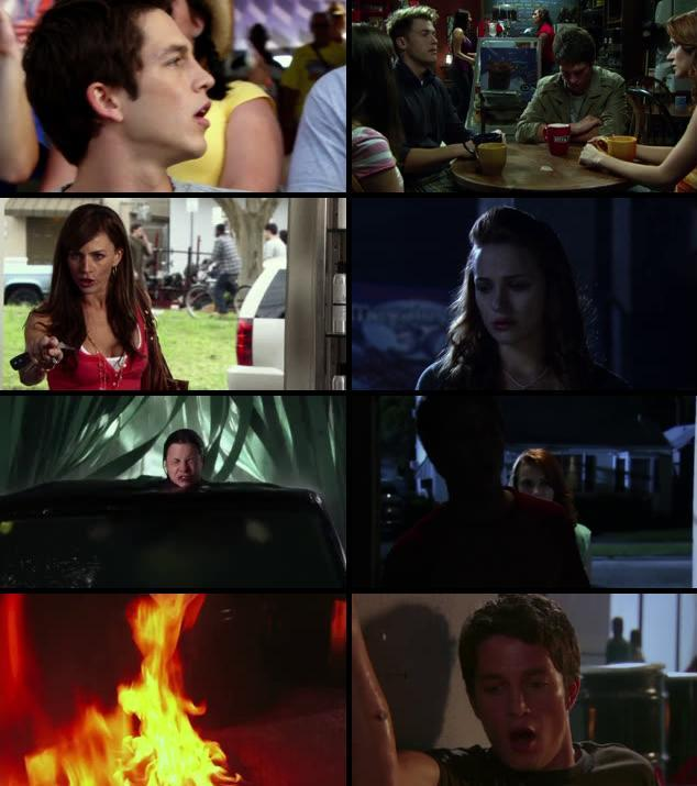Final Destination 4 (2009) Dual Audio Hindi 720p BluRay
