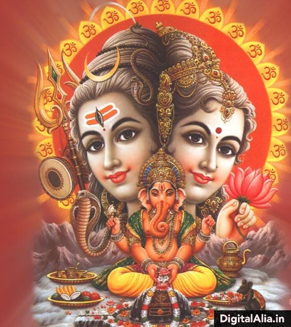 ganpati photo images
