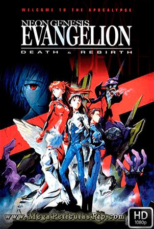 Neon Genesis Evangelion Death (True)² [1080p] [Latino-Japones] [MEGA]