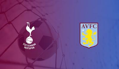 مشاهدة مباراة توتنهام واستون فيلا بث مباشر اليوم 10-8-2019 في الدوري الانجليزي