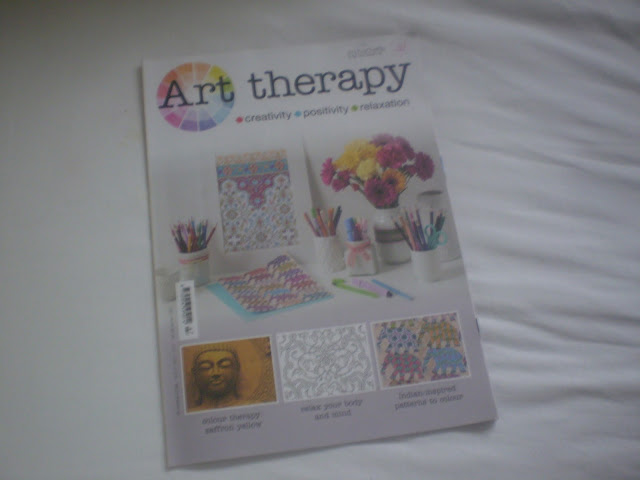 Art Therapy Magazine
