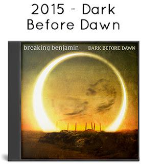 2015 - Dark Before Dawn