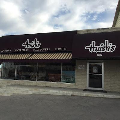 Huish's - Awnings, Pergolas & More! - Serving Utah since 1936!