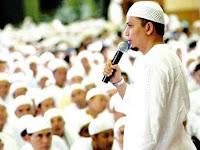 6 Juta Pengikut Ustadz Arifin Ilham Dihimbau Datang Aksi 212