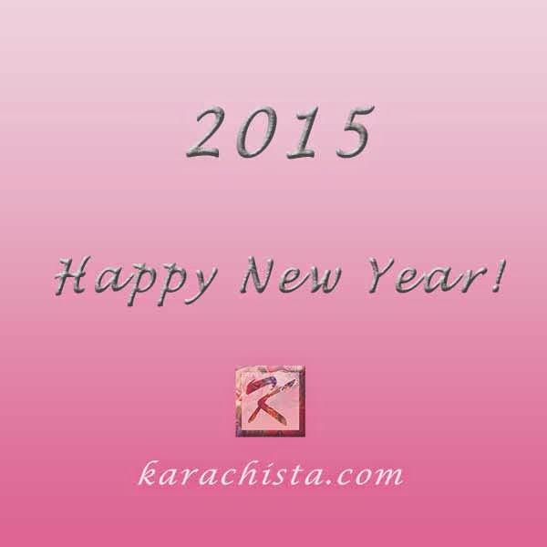 karachista happy new year 2015