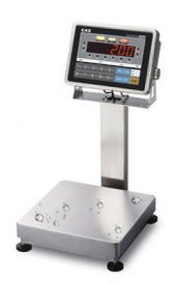 cân bàn điện tử cas ck200s/sc