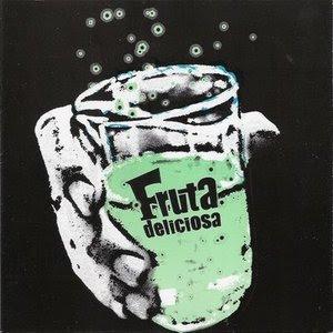 FRUTA DELICIOSA - Fruta Deliciosa (2004)