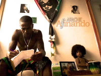 rap y hip hop venezolano , canserbero, lil supa, apache, el prieto,afinando, cd de rap y hip hop ,