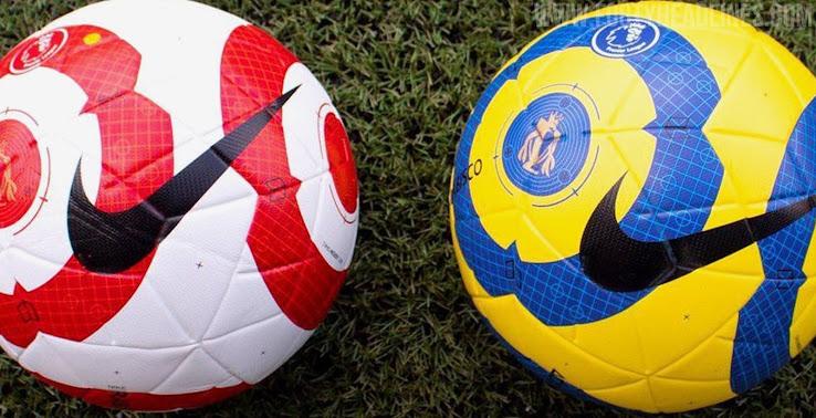 Nike Flight 2021 Premier League Ball Revealed Footy Headlines