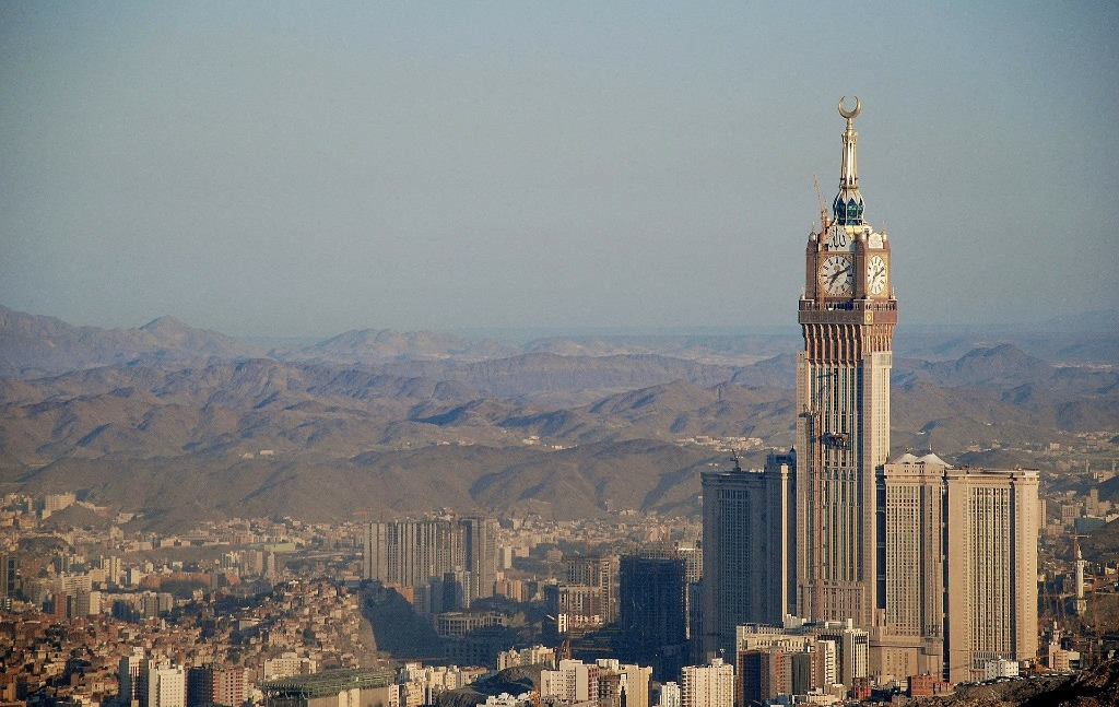 saudi arabia facts