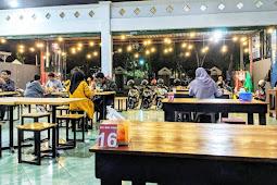 Lowongan Kerja Padang Se'i Sapi Kana Oktober 2020