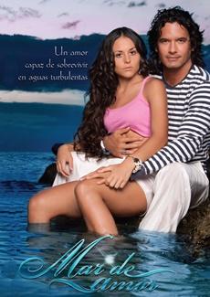 Novela Mar de amor
