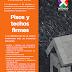 CONVOCAN A HABITANTES DE IXTENCO A PARTICIPAR EN PROGRAMA DE PISOS Y TECHOS FIRMES