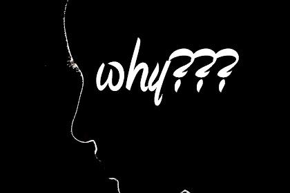 Mengapa tiga blog ini ditinggalkan oleh pemiliknya?