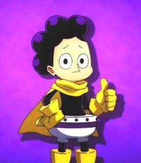 Minoru Mineta Quotes, Quotes Anime Boku no Hero Academia, My Hero Academia quotes, Mineta kata kata bijak, kata kata mutiara Mineta