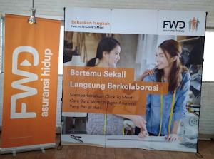 Dorong Masyarakat Fahami Asuransi, FWD Life Kampanye Literasi Keuangan