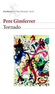 Tornado / Pere Gimferrer