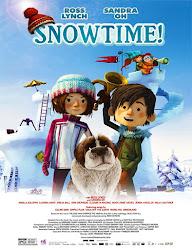 pelicula Snowtime! (2015)