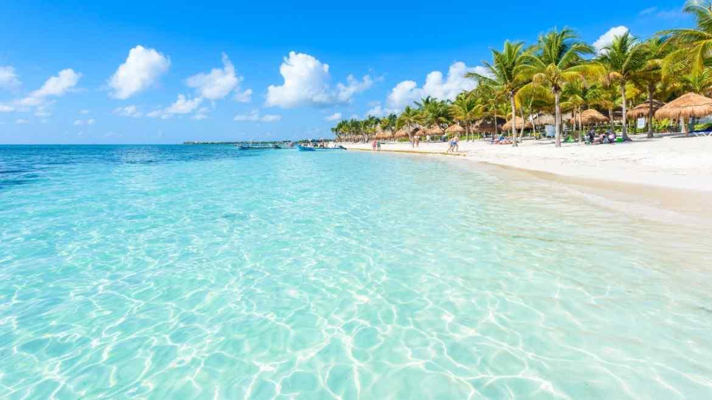 Playa del Carmen: el paradisíaco lugar que eligió el gobierno para abrir un nuevo consulado