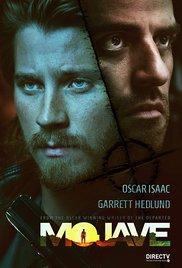 Nonton Film Online Mojave (2015)