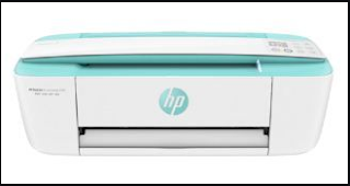 HP DeskJet 3733 All-in-One Printer Driver