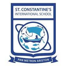 St. Constantine's International School (SCIS) is a non-denominational, co-educational, day and boarding, international school. It is a member of Round Square and Cambridge international examinations, currently serving 600 students (including 70 boarders) from over 30 different countries