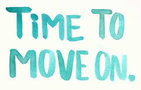 move on dari mantan tersayang