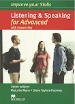[PDF+CD] Improve your Skills: Listening and Speaking for Advanced with key