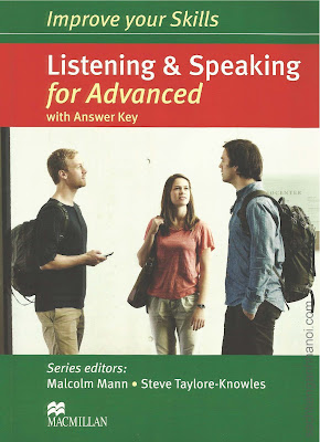 Improve your Skills: Listening and Speaking for Advanced with key