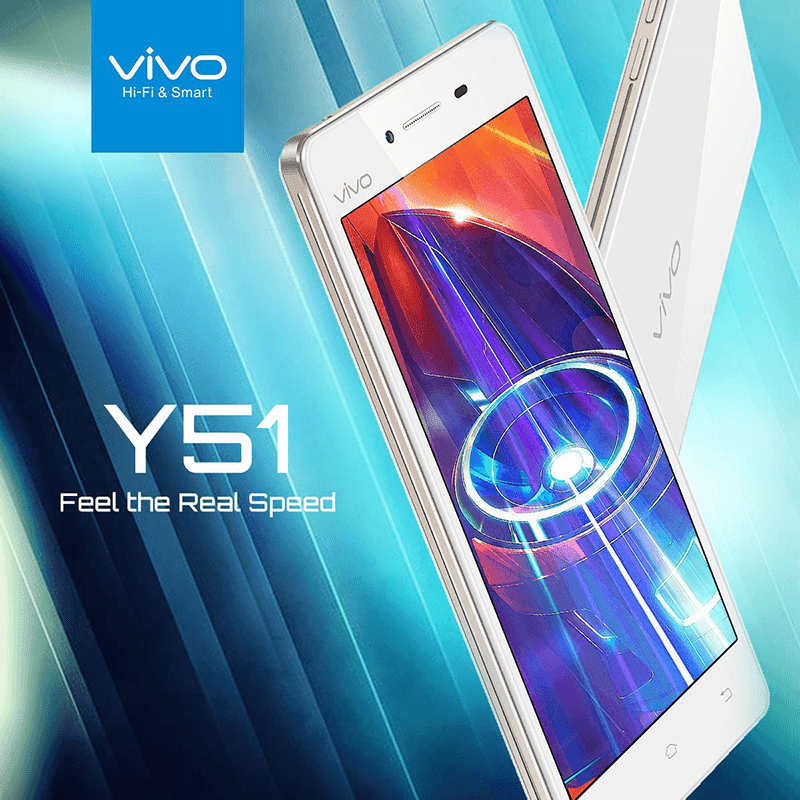 Vivo Y51 Is Coming To The Philippines Soon!