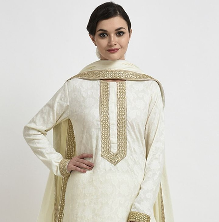 40 Amazing Kurti Neck Designs With Lace And Borders Bling Sparkle,Web Design South Florida