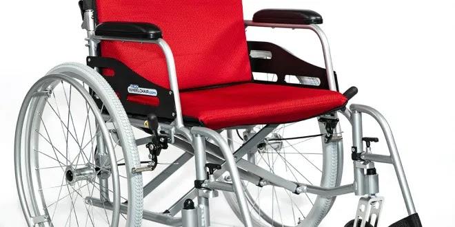 أسعار الكراسي المتحركه الطبيه في مصر 2021