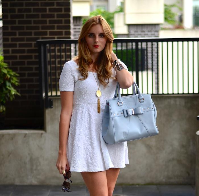 Pretty H&M Sundress