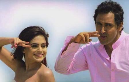 Naina Bol Gaye Lyrics - Jab Tum Kaho (2016) | Parvin Dabas, Ambalika & Shirin Guha