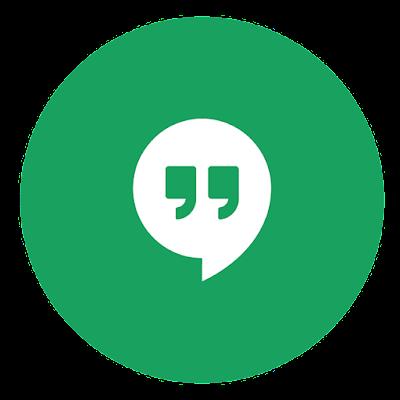 Jelaskan kelebihan dan kekurangan aplikasi google hangout