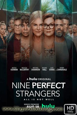 Nueve Perfectos Desconocidos Temporada 1 1080p Latino