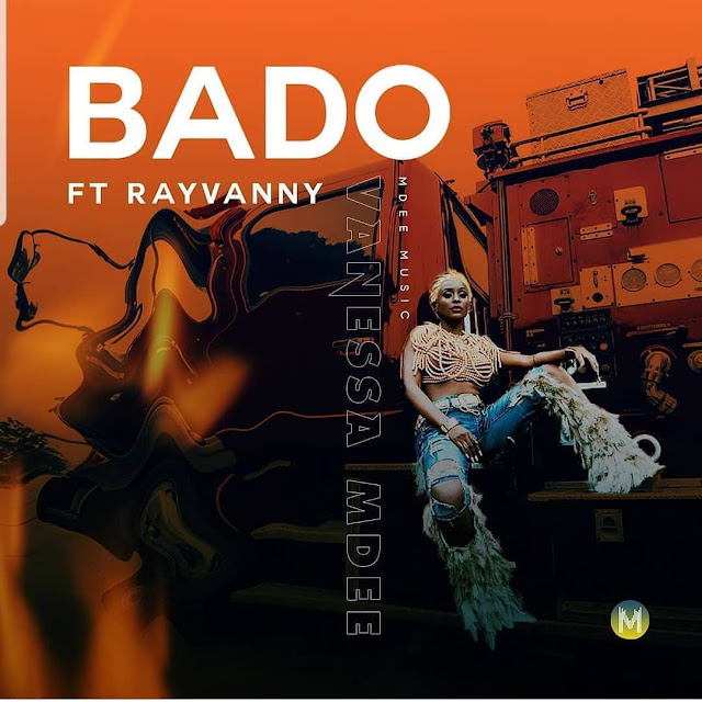 Bado Cover Vanessa mdee