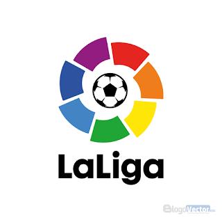 La Liga Logo vector (.cdr)