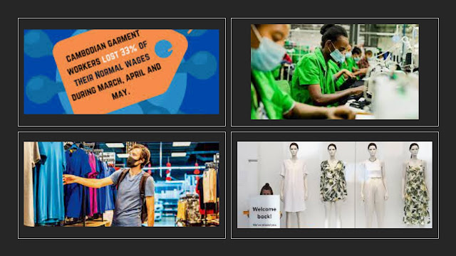 Fashion business in post-covid-19