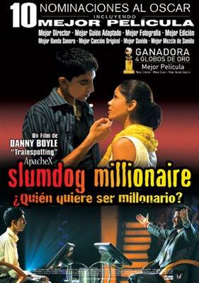 ¿Quien Quiere Ser Millonario? – DVDRIP LATINO