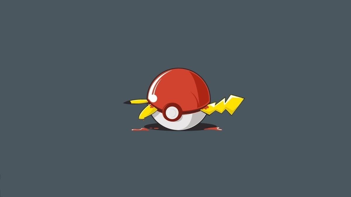 Download Wallpaper Pokemon Wallpaper