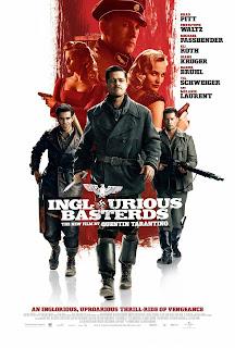 Inglourious Basterds 2009 Dual Audio 720p BluRay