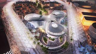 expo 2020-pavilion-mobility